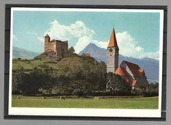 BALZERS, Gest. 1965    ( 66 - Liechtenstein
