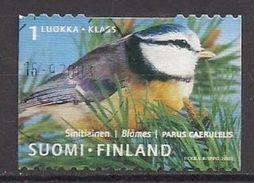 Finnland  (2001)  Mi.Nr.  1585  Gest. / Used  (3fi16) - Finland
