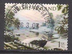 Finnland  (2007)  Mi.Nr.  1827  Gest. / Used  (3fi17) - Finland