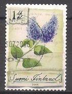 Finnland  (2006)  Mi.Nr.  1794  Gest. / Used  (3fi22) - Finland