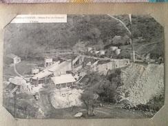 Cpa Dpt 23 Les Mines D'or Du Châtelet Budeliere Evaux Les Bains Chambon Sur Voueize L'usine - Evaux Les Bains