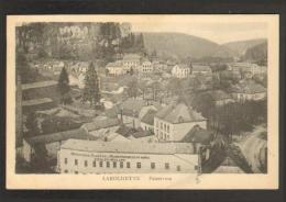 Luxembourg - Larochette - Panorama - Larochette