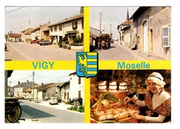 57 MOSELLE - VIGY Multi-vues - Sonstige Gemeinden