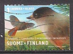 Finnland  (2003)  Mi.Nr.  1634  Gest. / Used  (4fi06) - Finland
