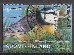 Finnland  (2001)  Mi.Nr.  1585  Gest. / Used  (4fi07) - Finland