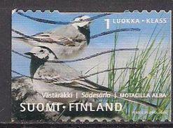 Finnland  (2001)  Mi.Nr.  1586  Gest. / Used  (4fi09) - Finland