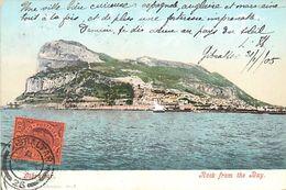 A-17.7202 :   GIBRALTAR - Gibraltar