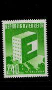 Österreich 1059 Europa MNH Postfrisch ** - 1945-.... 2. Republik