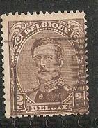 Verviers 1920  Nr.  2572BII - Préoblitérés