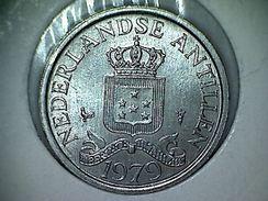 Nederland - Antilles 1 Cent 1979 - Netherland Antilles