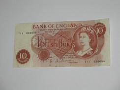 10 Ten Shillings 1962-1966 - Bank Of ENGLAND  **** EN ACHAT IMMEDIAT **** - 1952-… : Elizabeth II