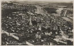 Stettin   -alte Karte  .. ( K8572  ) Siehe Foto - Polen