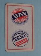 Speciale BAF Extra Fine - Super BAVERY ( KLAVEREN 9 / Zie Foto´s Voor En Achter ) ! - Barajas De Naipe