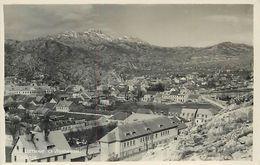 A-17.7247 :  CETINJE - Montenegro