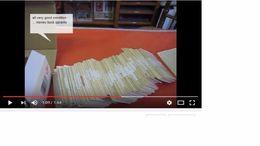 50 Komplete Liebig Serien =300 Karten, Keine Alben, Gute Behaltung, Alle Verschiedene -  POST= 13; Europe - World 22€ - Collections
