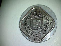 Nederland - Antilles 5 Cent 1978 - Antilles Neérlandaises
