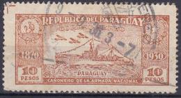 Paraguay - 1931- Nrs. Mi.:PY 361 - Gestempeld/oblit - ° - Paraguay