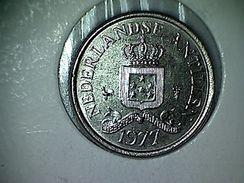 Nederland - Antilles 10 Cent 1977 - Antillas Nerlandesas
