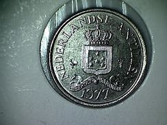 Nederland - Antilles 10 Cent 1977 - Antilles Neérlandaises