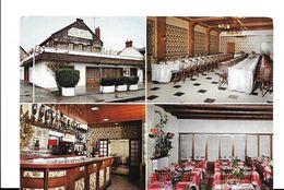 41  BLOIS HOTEL  RESTAURANT LE MEDICIS MULTIVUES  BON ETAT 2 SCANS - Blois