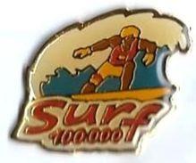 A5 - SURF -100 000- Verso : SM - Rowing