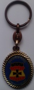 Llavero Division Azul. Spanischen Freiwilligen. II Guerra Mundial. Falange Española De Las JONS. España - Militares