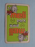 MELI PARK * 50 * ( SCHOPPEN 7 ) - ( Details - Zie Foto´s Voor En Achter ) !! - Playing Cards (classic)