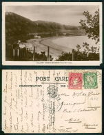 EIRE [OF #14312] - IRELAND - KILLINEY STRAND SHOWING KILLINEY HILL STAMPS TIMBRE - Ireland