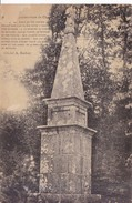 Monument A La Memoire Du Comte De Botderu - Lorient