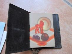 1943 Anno XXI E.F. Piccolo Calendarietto Con Copertina Staccabile - Formato Piccolo : 1941-60