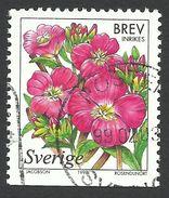 Sweden, Brev. 1998, Sc # 2280, Used - Sweden