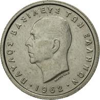 Grèce, Paul I, 50 Lepta, 1962, SUP, Copper-nickel, KM:80 - Grèce
