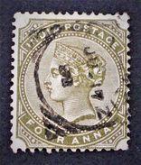 VICTORIA 1882/88 - OBLITERE - YT 39 - 1882-1901 Empire