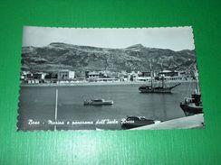 Cartolina Bosa - Marina E Panorama Dall' Isola Rossa 1960 Ca # - Oristano