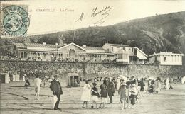 Granville-  Le Casino - Granville