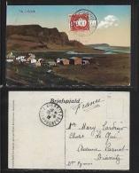 Iceland – Vik I Myrdal - Iceland