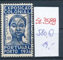 Portugal Nr. 580   O ( Se3589  ) Siehe Scan - 1910-... République