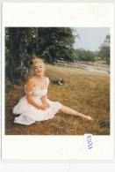 AC - B2638 (Photo Format CPM GF) - Reproduction Photo Marilyn Monroe 1958 - Reproductions