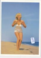 AC - B2642 (Photo Format CPM GF) - Reproduction Photo Marilyn Monroe   1958 - Riproduzioni