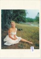 AC - B2644 (Photo Format CPM GF) - Reproduction Photo Marilyn Monroe   1958 - Reproductions