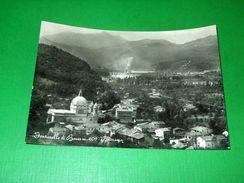 Cartolina Fontanelle Di Boves - Panorama 1955 - Cuneo