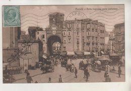NAPOLI - NAPLES - Porta Capuana - Napoli