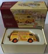 Corgi Heritage 70611 - Peugeot D3A Orangina - Corgi Toys