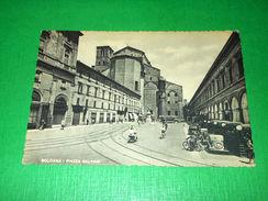 Cartolina Bologna - Piazza Galvani 1950 Ca - Bologna