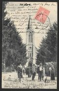 LA COQUILLE L'Eglise (Phénix) Dordogne (24) - Francia