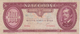 Hungarian National Bank  1995 - Hongrie