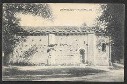 CHANCELADE Vieille Chapelle () Dordogne (24) - Other Municipalities