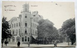 Dusseldorf - Europaischer Hof - Duesseldorf