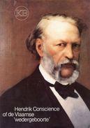 Hendrik Conscience Of De Vlaamse 'wedergeboorte' - Histoire