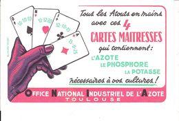 OFFICE NATIONAL INDUSTRIEL DE L'AZOTE   TOULOUSE - Agriculture